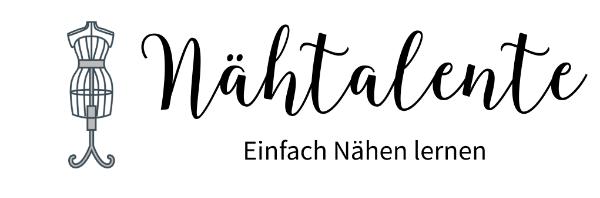 Logo Nähtalente